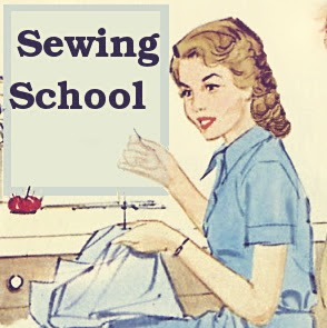 Hand sewing Vintage sewing free class